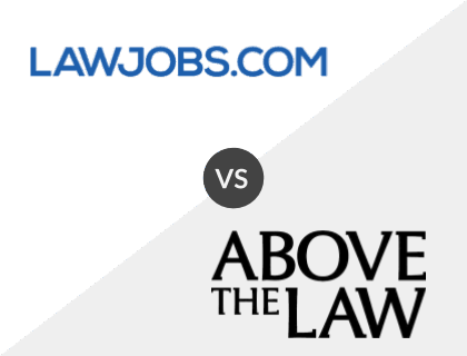 LawJobs.com vs. Above the Law