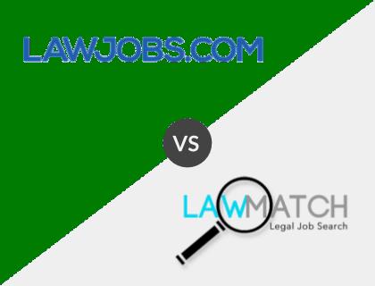LawJobs.com vs. LawMatch