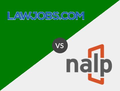 LawJobs.com vs. NALP