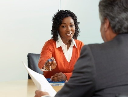 Legal Interview Questions