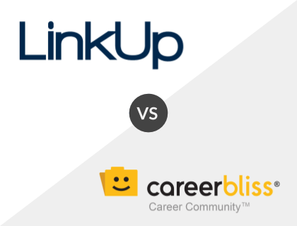 LinkUp vs. CareerBliss