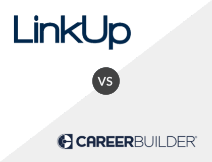 LinkUp vs. CareerBuilder