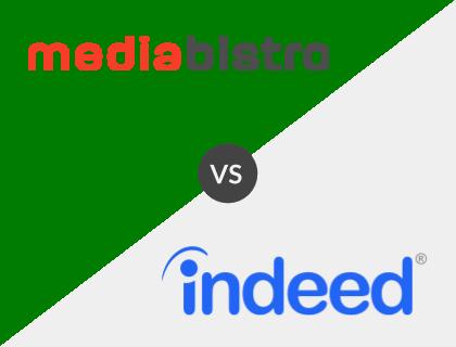 Mediabistro vs. Indeed