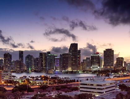 Miami Job Boards