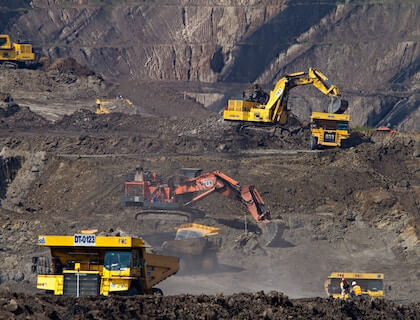 Mining Job Boards