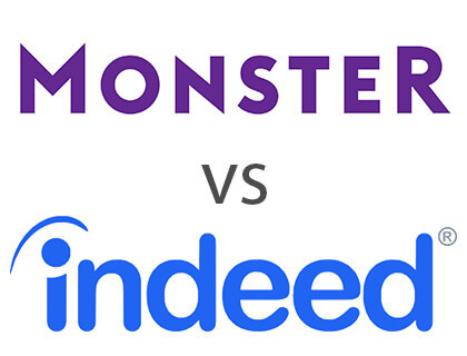 Monster Vs Indeed