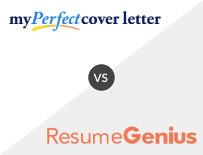 Review Of Myperfectcoverletter With Pricing And Faqs