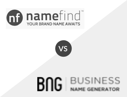 Namefind vs. BNG