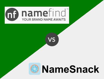 Namefind vs. NameSnack