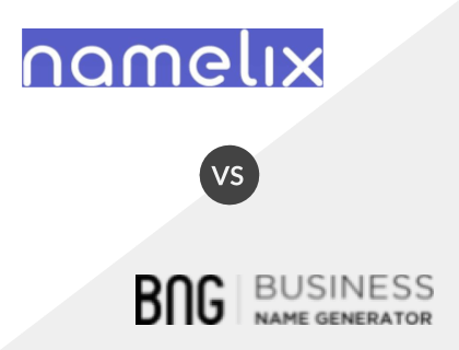 Namelix vs. Business Name Generator