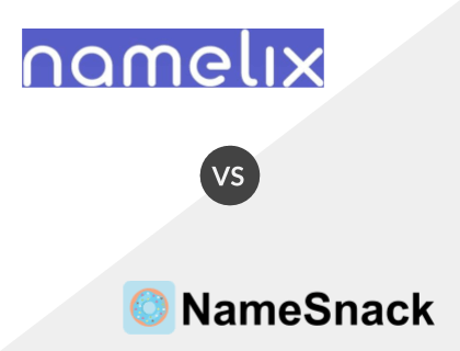 Namelix vs. NameSnack