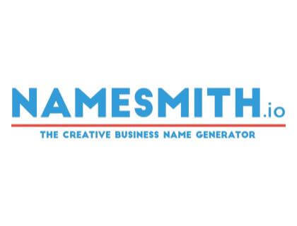 Namesmith.io