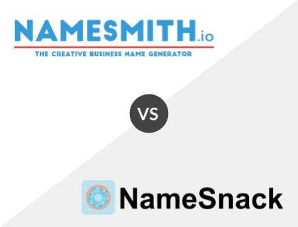Namesmith.io vs. NameSnack