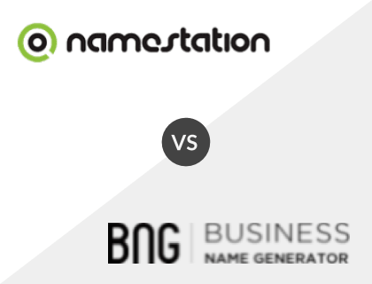 NameStation vs. Business Name Generator