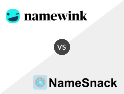 Namewink vs. NameSnack