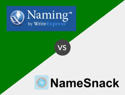 Naming vs. NameSnack