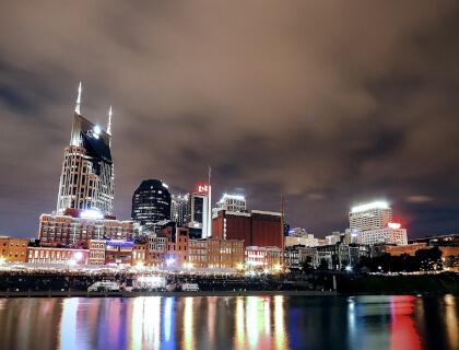 Nashville Job Boards