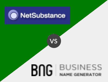 NetSubstance vs. Business Name Generator