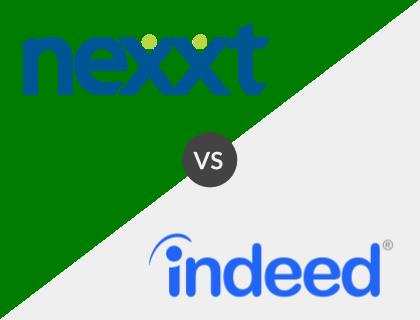 Nexxt vs. Indeed