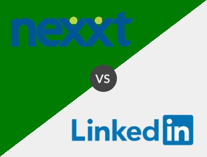 Nexxt vs. LinkedIn