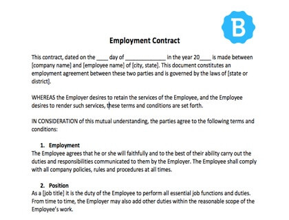 Non Compete Agreement Template Free Download - One way nda template