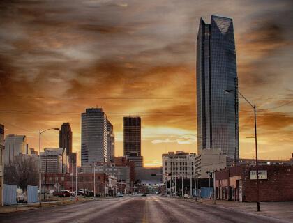 Oklahoma City Job Boards
