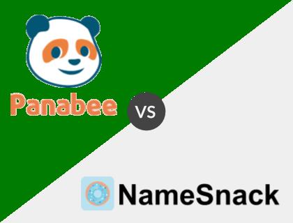 Panabee vs. NameSnack