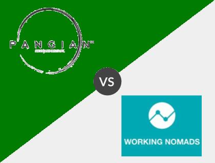 Pangian vs. Working Nomads