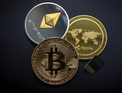 Jobs that pay in cryptocurrency