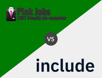 Pink Jobs vs. include.io