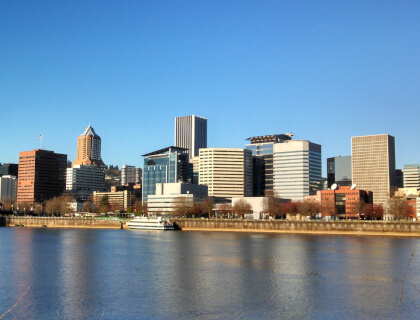 Portland, Oregon Job Boards