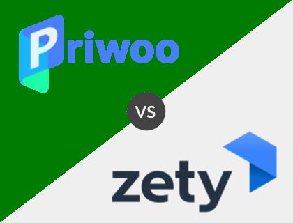 Priwoo vs. Zety