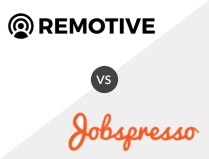 Remotive vs. Jobspresso