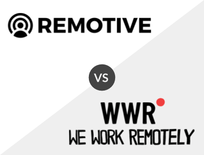 Remotive vs. WeWorkRemotely