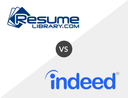 Resume-Library vs. Indeed