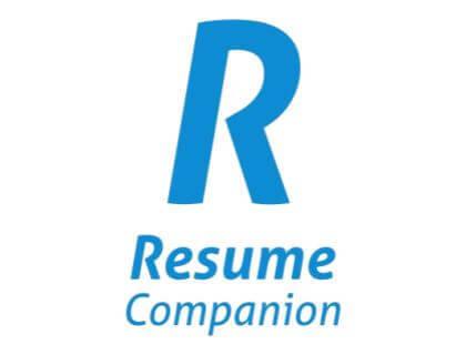 ResumeCompanion