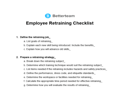 Retraining Employees 420X320 20190430