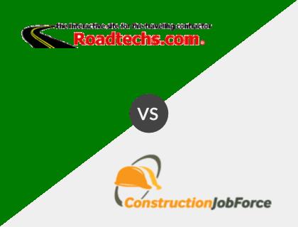 Roadtechs.com vs. ConstructionJobForce