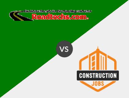 Roadtechs.com vs. ConstructionJobs