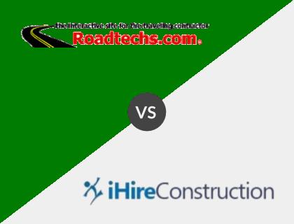 Roadtechs.com vs. iHireConstruction