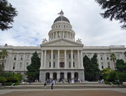 Sacramento Job Boards