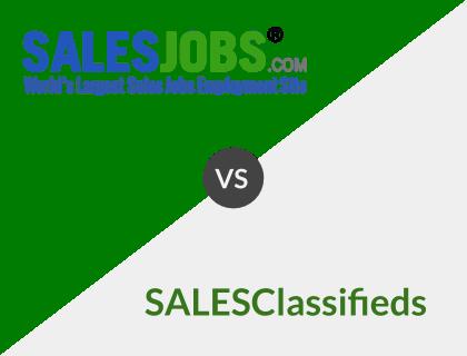 SalesJobs.com vs. SalesClassifieds