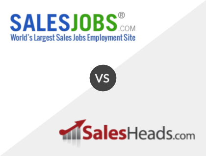 SalesJobs.com vs. SalesHeads.com