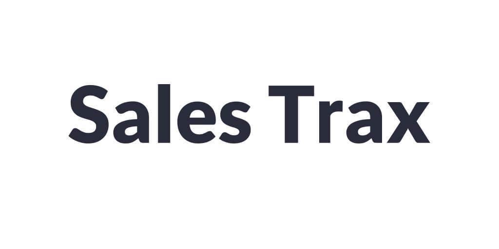 SalesTrax