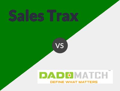 SalesTrax vs. Dadomatch