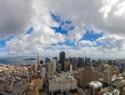 San Francisco Job Boards