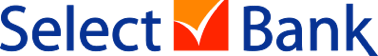 Select Bank Logo