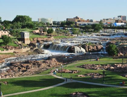 Sioux Falls Job Boards
