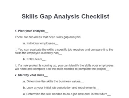 Skills Gap 420X320 20190506