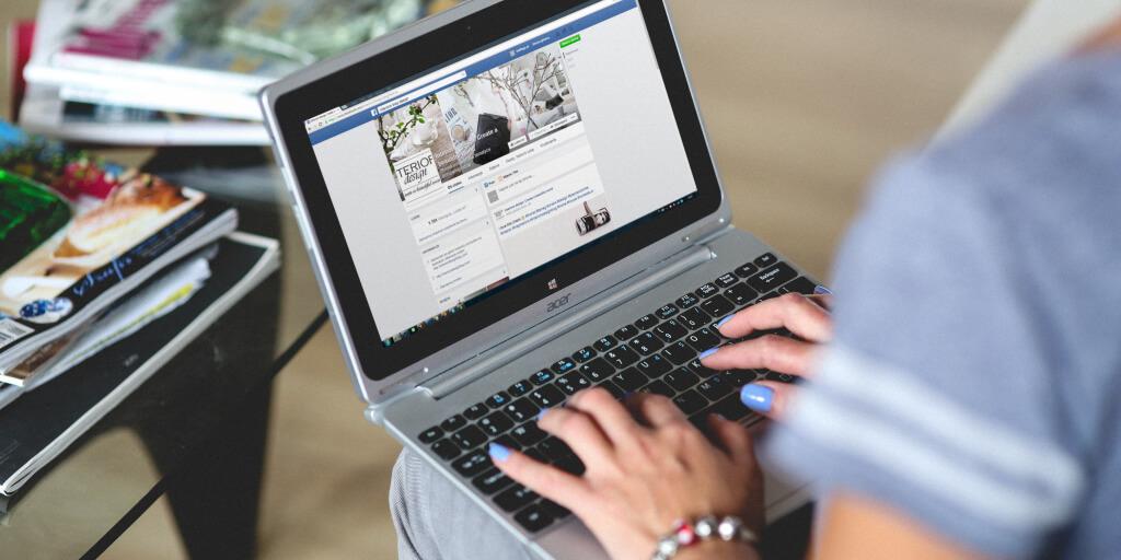 Social Media Marketer Resume